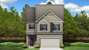 Summerton - Villages at Lakeshore: Columbia, South Carolina - Stanley Martin Homes