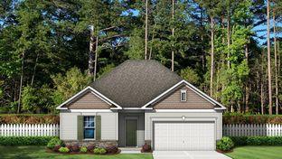 Santee - Peachtree Park: Duncan, South Carolina - Stanley Martin Homes