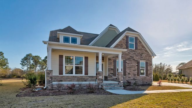 4029 Traditions Court (Clover)