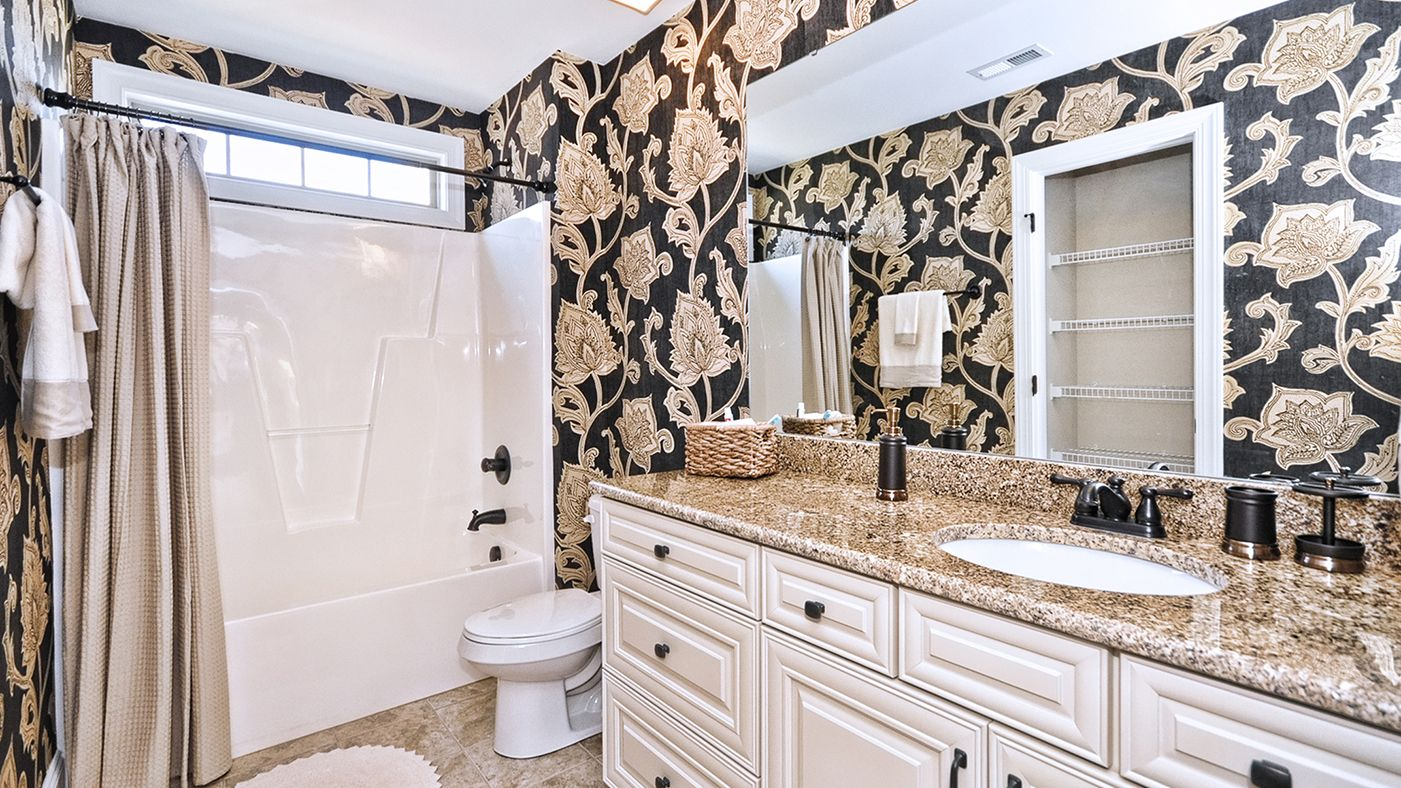 Bathroom featured in the Katherine By Stanley Martin Homes in Augusta, SC
