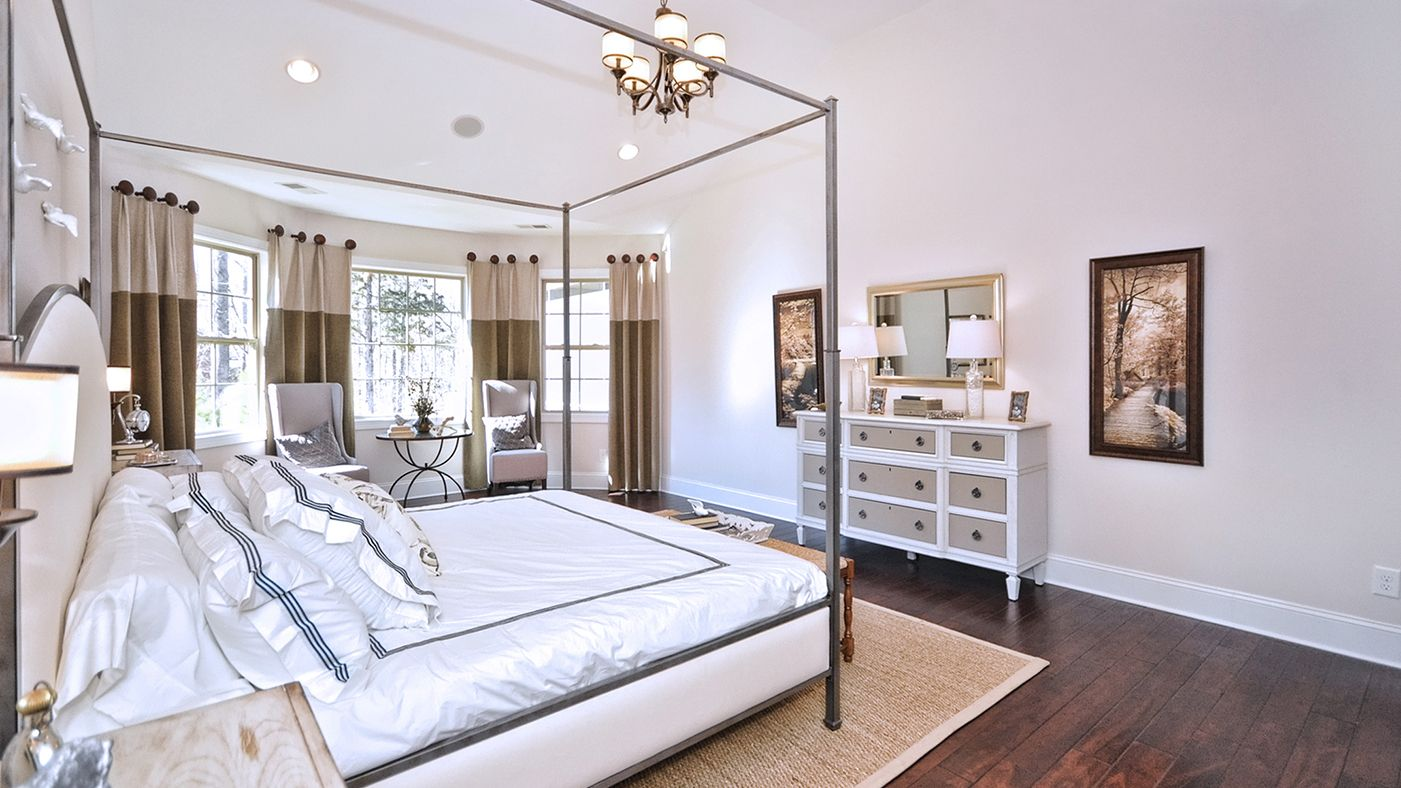 Bedroom featured in the Katherine By Stanley Martin Homes in Augusta, SC