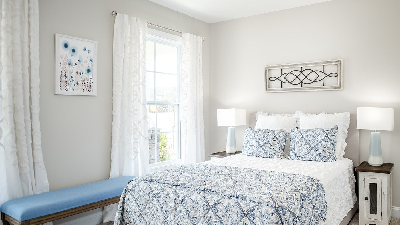 Bedroom featured in the Woodlawn By Stanley Martin Homes in Columbia, SC