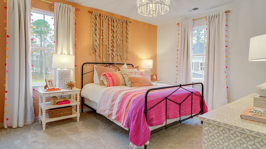 Bedroom featured in the Seabury By Stanley Martin Homes in Hilton Head, SC