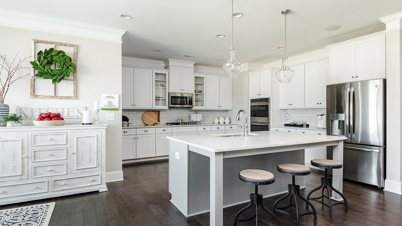Columbia Kitchens: 956 Pictures From New Homes
