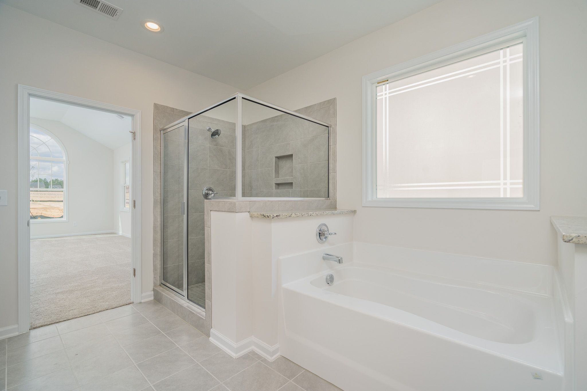 Bathroom featured in the Winchester By Stanley Martin Homes in Columbia, SC