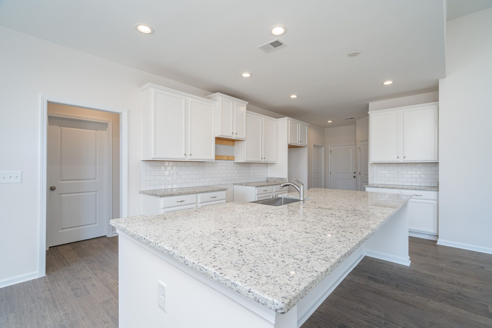 Kitchen featured in the Winchester By Stanley Martin Homes in Columbia, SC