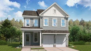 Talbot - Fulton Park: Mount Pleasant, South Carolina - Stanley Martin Homes