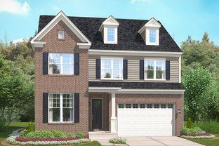 Chloe II - Cresset Overlook: Durham, North Carolina - Stanley Martin Homes