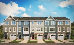 Stony Point Commons by Stanley Martin Homes in Richmond-Petersburg Virginia