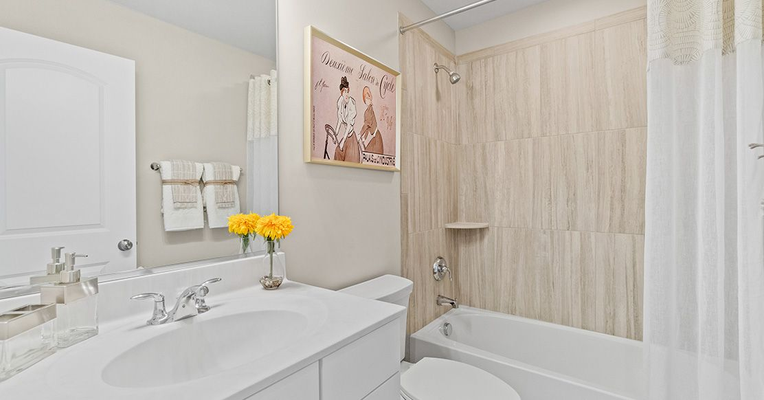 Bathroom featured in the Balfour By Stanley Martin Homes in Richmond-Petersburg, VA