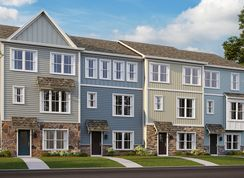 Perry - Stony Point Commons: Richmond, Virginia - Stanley Martin Homes