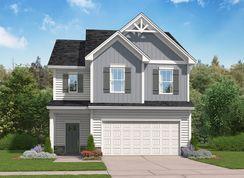 Summerton - Holliston: Simpsonville, South Carolina - Stanley Martin Homes