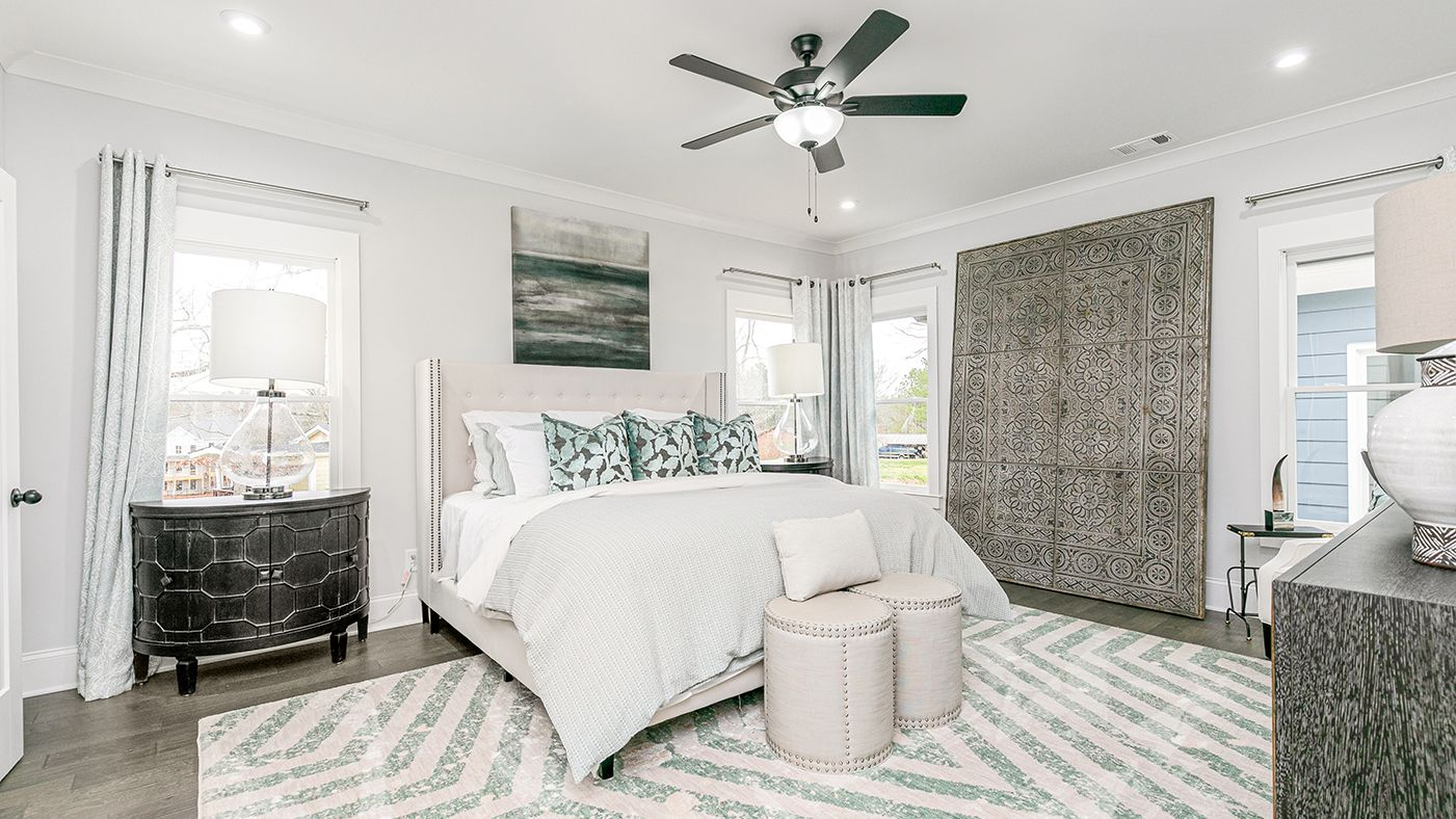 Bedroom featured in the Barnsdale By Stanley Martin Homes in Atlanta, GA