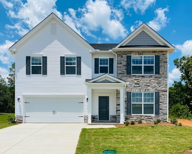 119 Mayfield Crossing Lane (Shiloh)