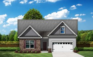 St. James by Stanley Martin Homes in Wilmington North Carolina