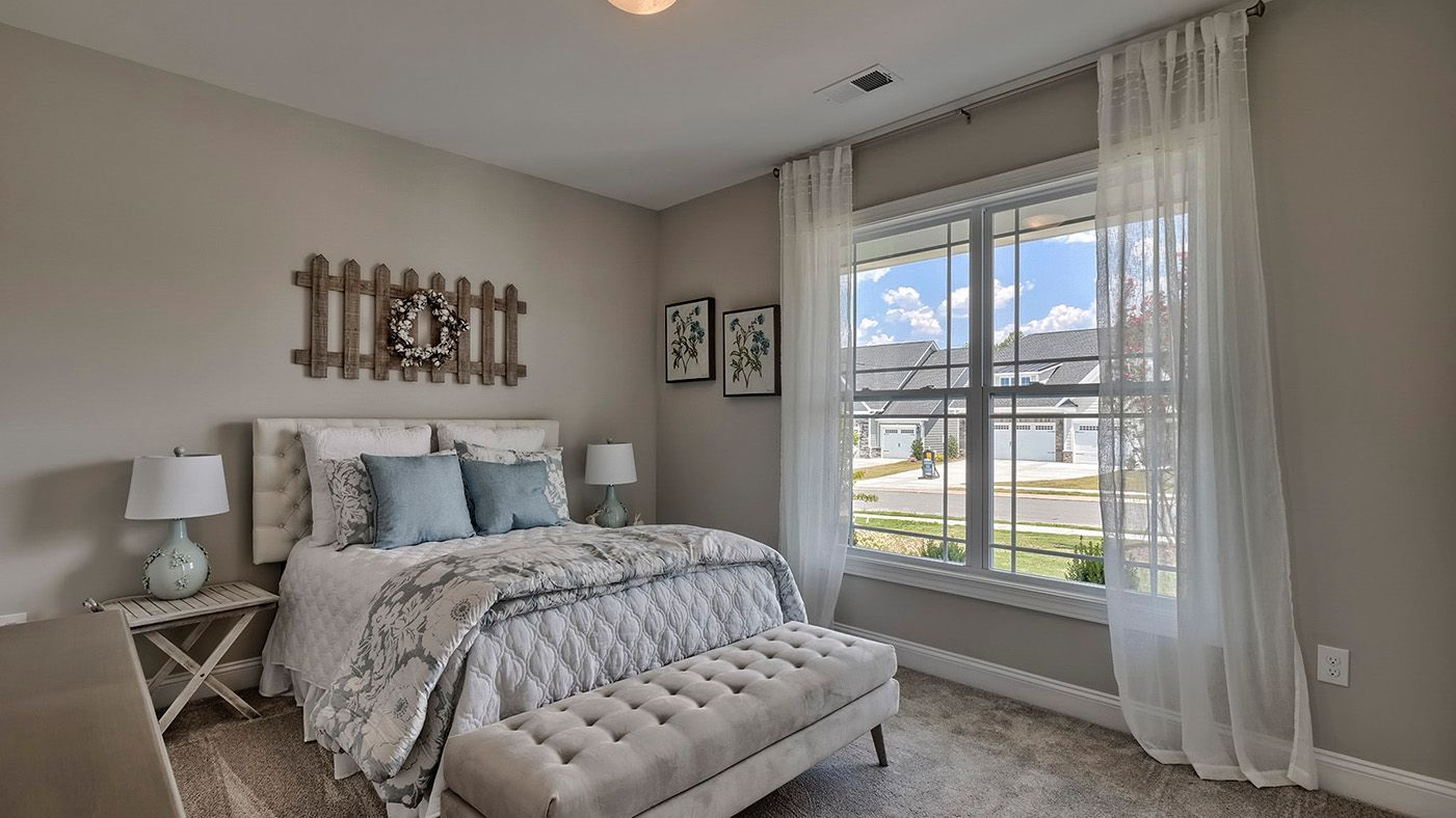 Bedroom featured in the Winston By Stanley Martin Homes in Wilmington, NC