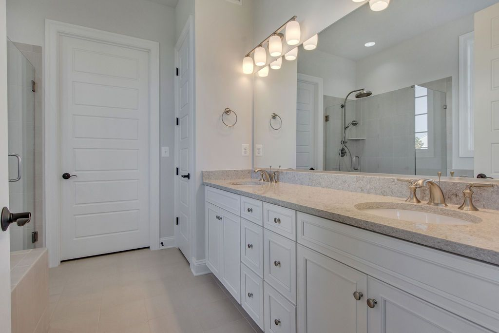 Bathroom featured in the Jackson II By Stanley Martin Homes in Charlottesville, VA