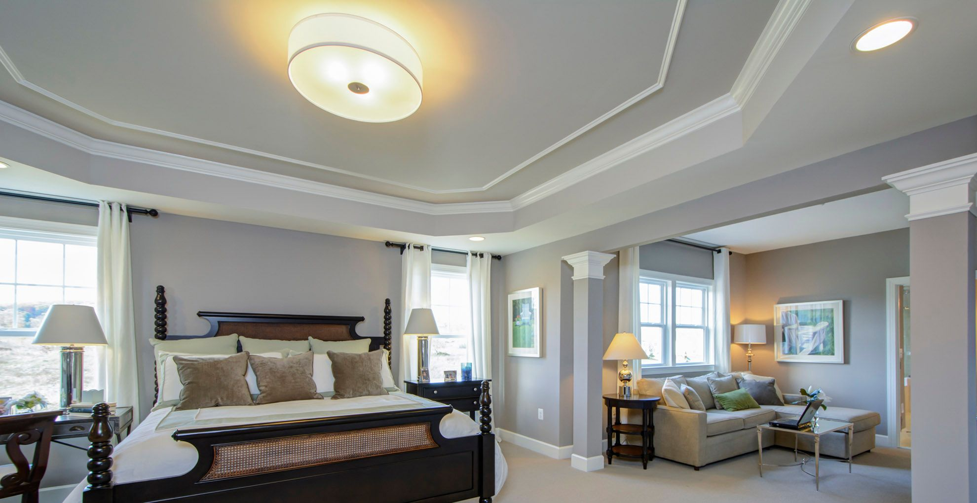 Bedroom featured in the Colton II By Stanley Martin Homes in Charlottesville, VA