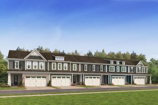 Eva - The Retreat at Poland Hill: Chantilly, District Of Columbia - Stanley Martin Homes