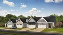 Spring Hill Village by Stanley Martin Homes in Charlottesville Virginia