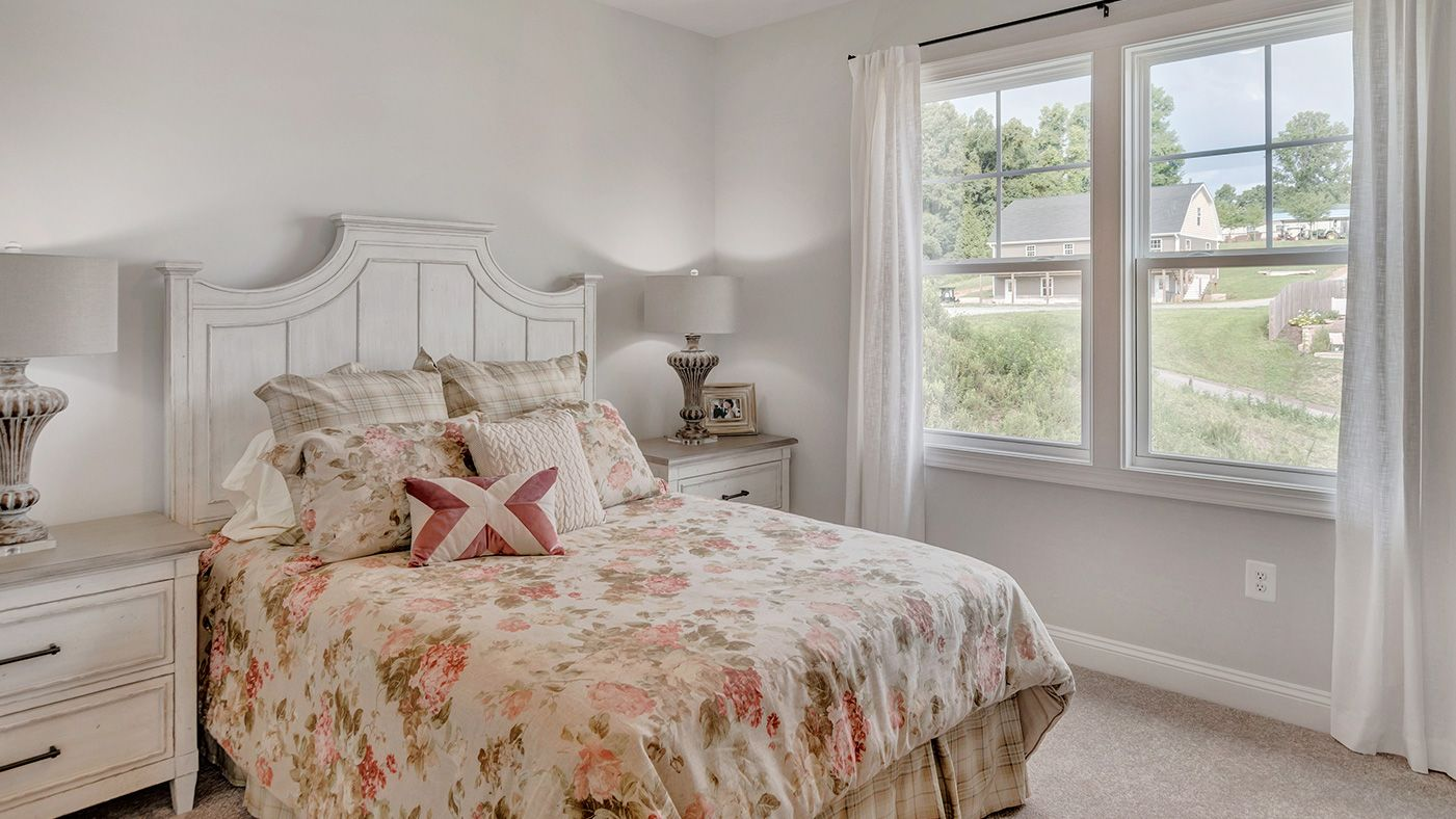 Bedroom featured in the Marcella By Stanley Martin Homes in Charlottesville, VA
