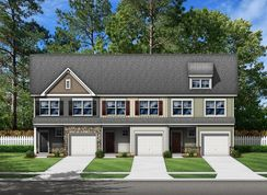 Jacqueline - Townes at Sherrills Ford: Terrell, North Carolina - Stanley Martin Homes