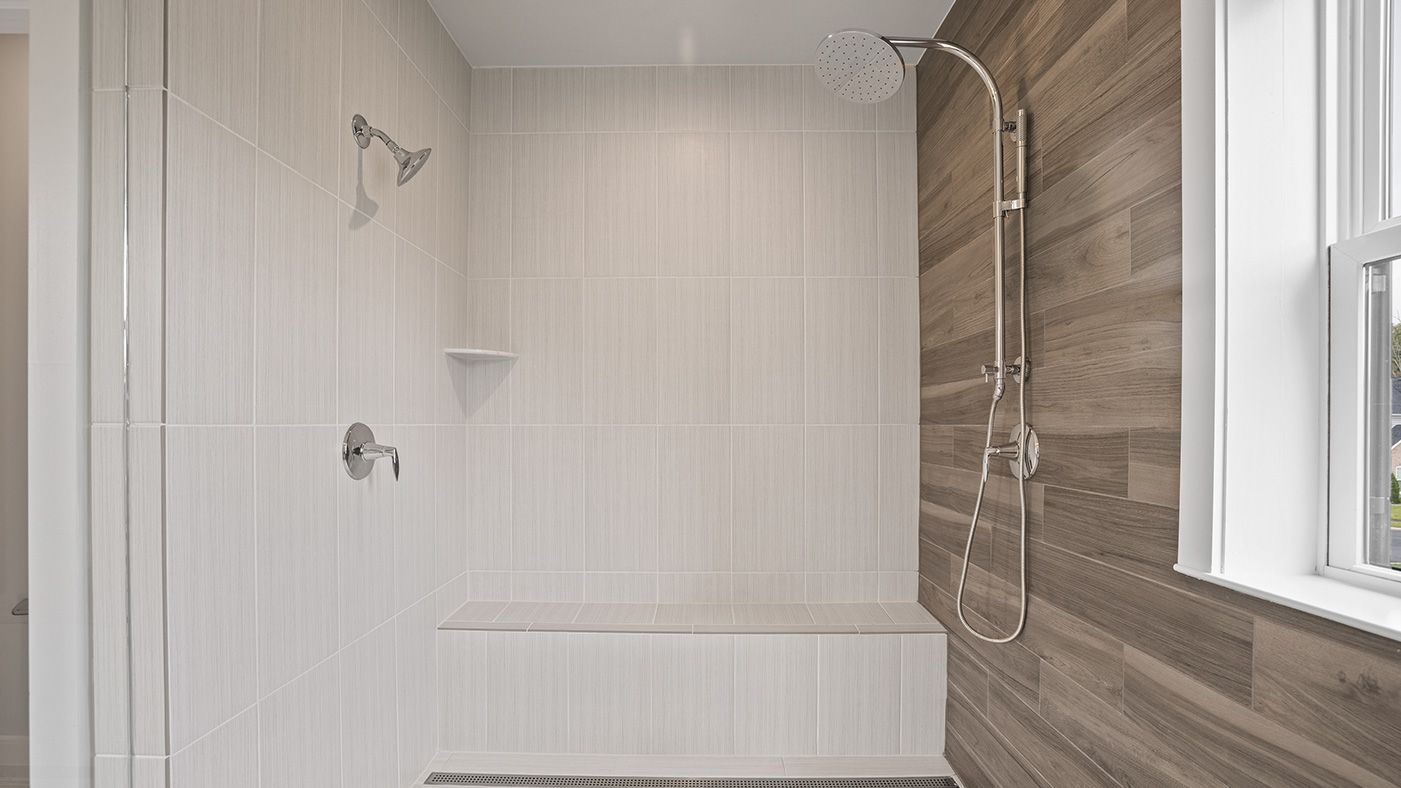 Bathroom featured in the Lowell By Stanley Martin Homes in Washington, VA