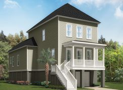 Stono - Estuary at Bowen Village: Hanahan, South Carolina - Stanley Martin Homes