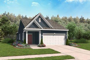Tilbury - Holliston: Simpsonville, South Carolina - Stanley Martin Homes