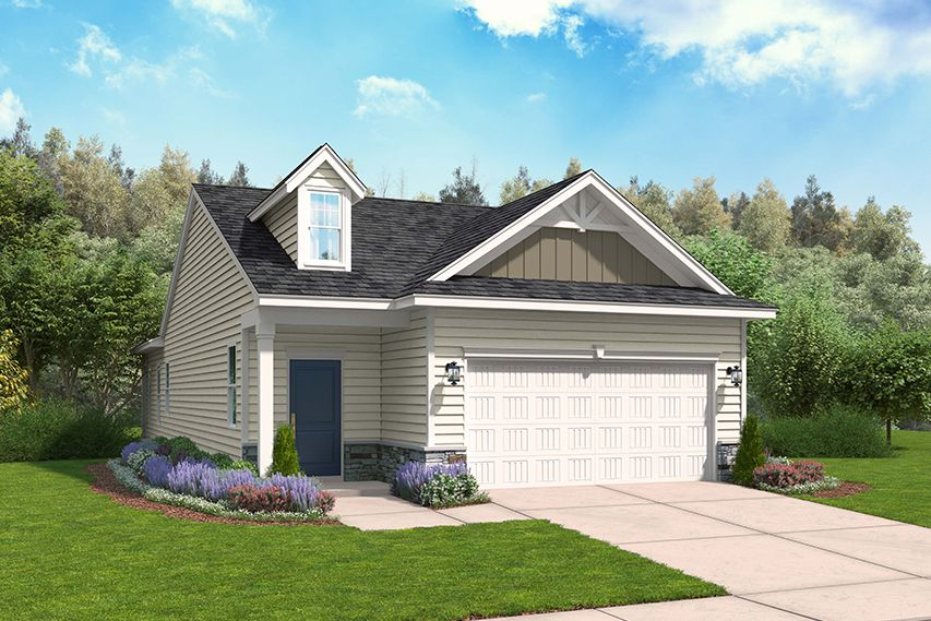 Exterior featured in the Wickford By Stanley Martin Homes in Greenville-Spartanburg, SC