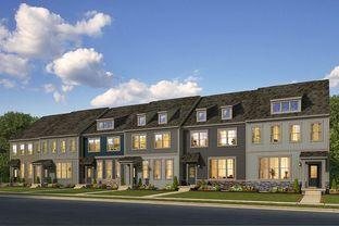Keaton - Potomac Shores: Dumfries, District Of Columbia - Stanley Martin Homes