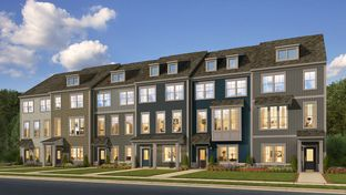 Kendry - Potomac Shores: Dumfries, District Of Columbia - Stanley Martin Homes