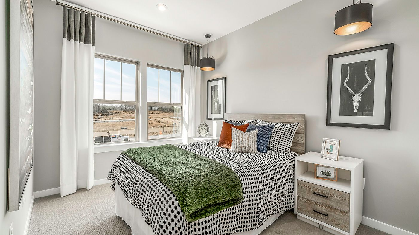Bedroom featured in the Kendry By Stanley Martin Homes in Washington, VA