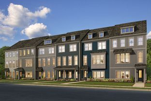 Lachlan - Potomac Shores: Dumfries, District Of Columbia - Stanley Martin Homes