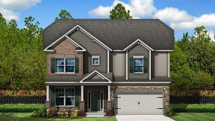 Arline - Barr Lake: Lexington, South Carolina - Stanley Martin Homes