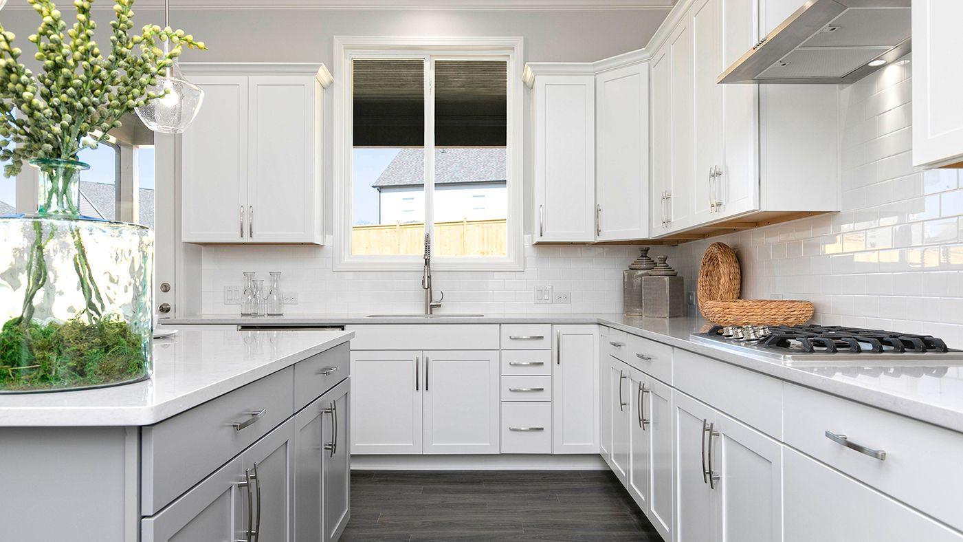 Kitchen featured in the Davis By Stanley Martin Homes in Atlanta, GA