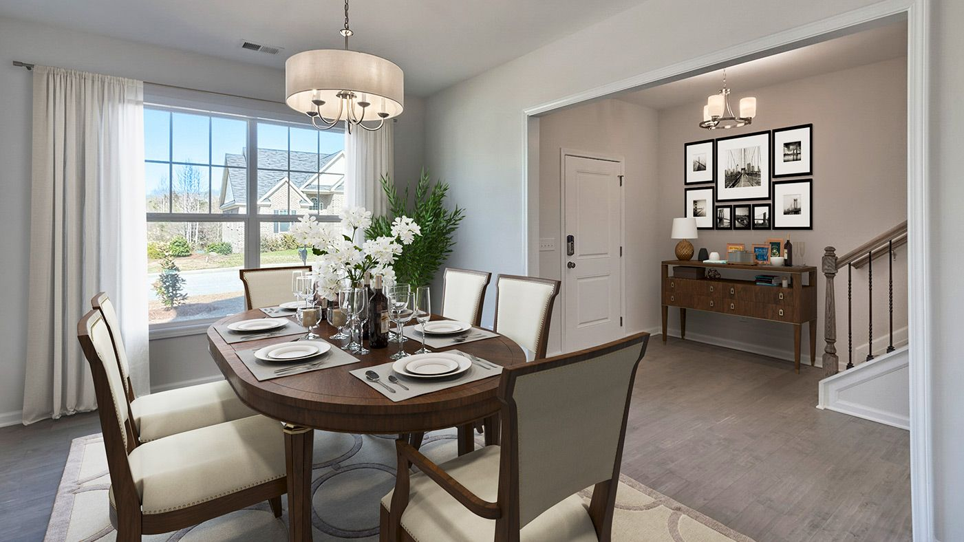 Living Area featured in the Arline By Stanley Martin Homes in Columbia, SC
