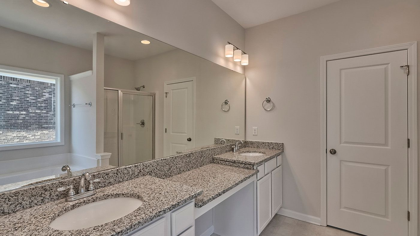Bathroom featured in the Arline By Stanley Martin Homes in Columbia, SC