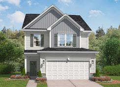 Andover - Holliston: Simpsonville, South Carolina - Stanley Martin Homes