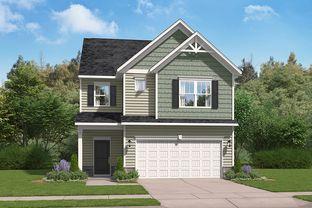 Granger - Holliston: Simpsonville, South Carolina - Stanley Martin Homes