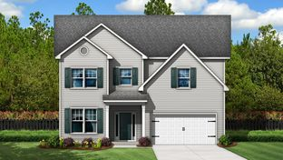 Arline - Carriage Hill: Easley, South Carolina - Stanley Martin Homes