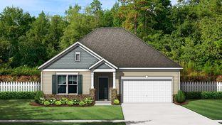 Kimball - The Villas at Covington: Indian Land, North Carolina - Stanley Martin Homes