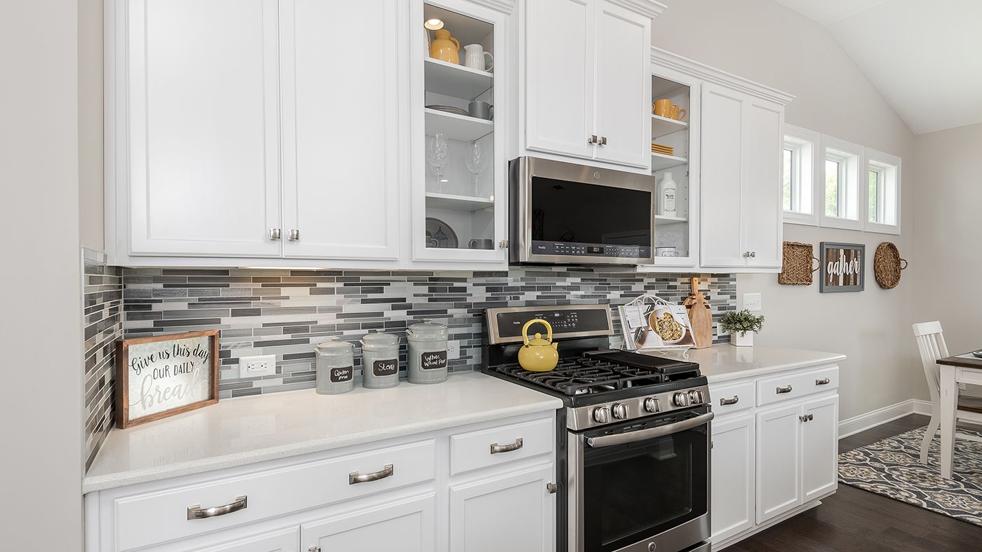 Kitchen featured in the Kimball By Stanley Martin Homes in Charlotte, SC