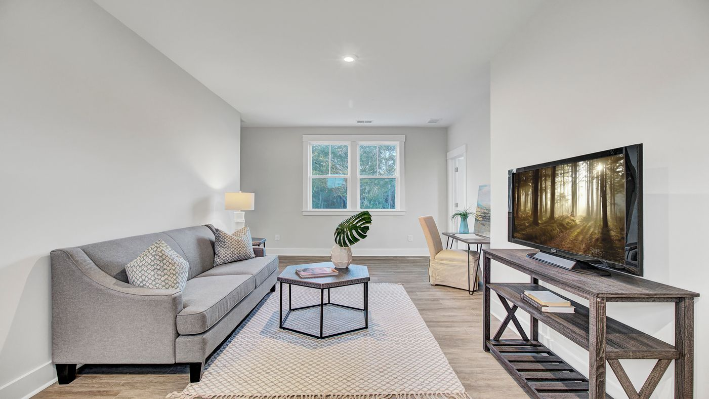 Living Area featured in the Moreland By Stanley Martin Homes in Charleston, SC
