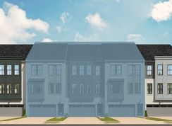 Renata - Cornerstone Townes: Cary, North Carolina - Stanley Martin Homes