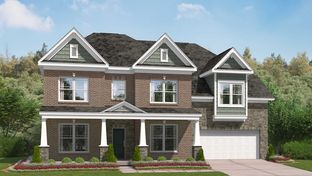 Springfield - Indian River: West Columbia, South Carolina - Stanley Martin Homes