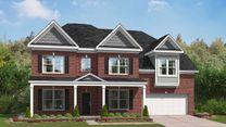 Kelsney Ridge by Stanley Martin Homes in Columbia South Carolina