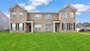 Kaye - Northmede: Anderson, South Carolina - Stanley Martin Homes