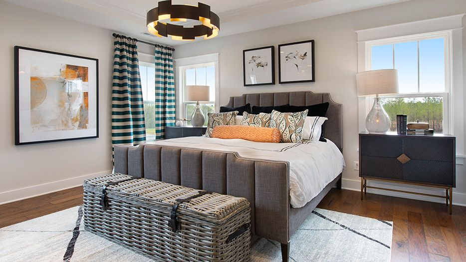 Bedroom featured in the Hudson II By Stanley Martin Homes in Raleigh-Durham-Chapel Hill, NC