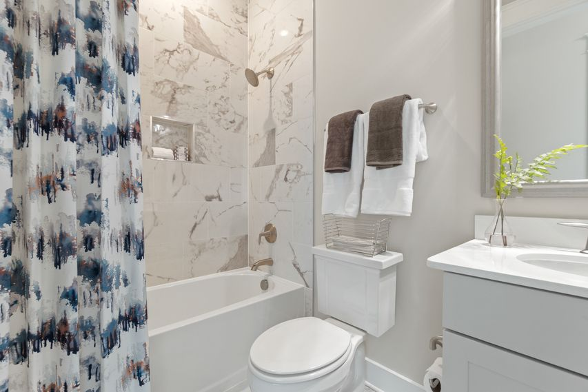 Bathroom featured in the Maisie II By Stanley Martin Homes in Raleigh-Durham-Chapel Hill, NC